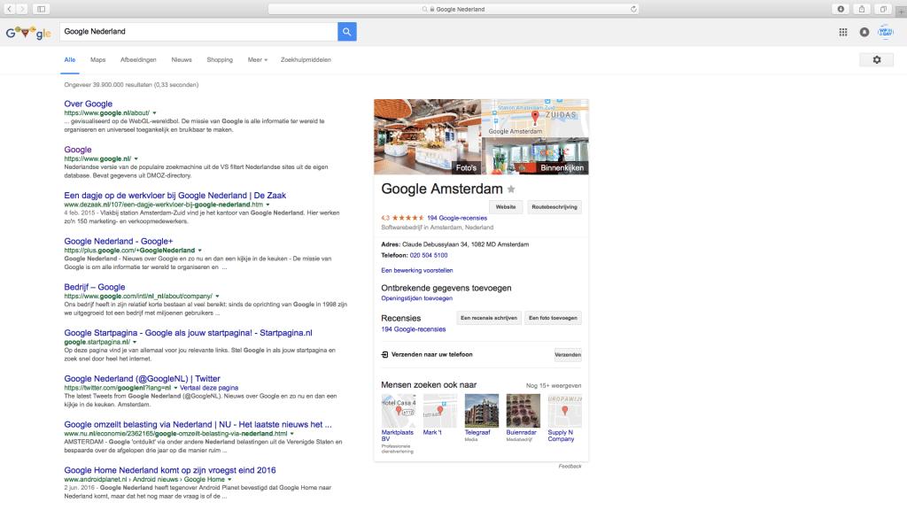 google-mijn-bedrijf-in-zoekresultaten